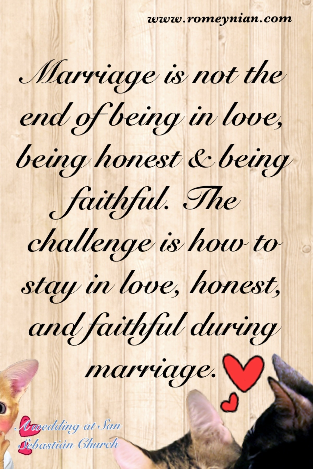 church fidelity honesty in love love marriage quotes ...