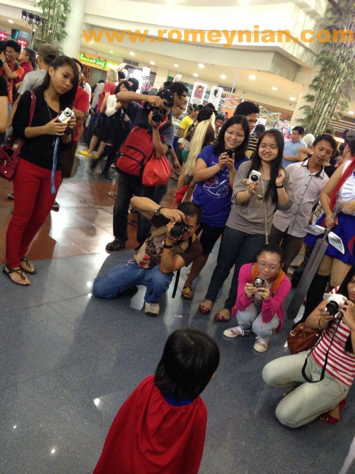 Philippine Cosplay Convention 2013