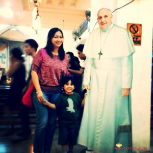 At Holy Trinity Parish
