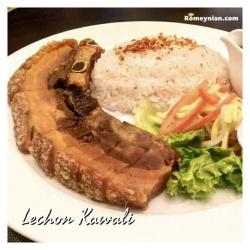 Lechon Kawali